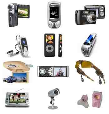 Hot selling electronics at below wholesale